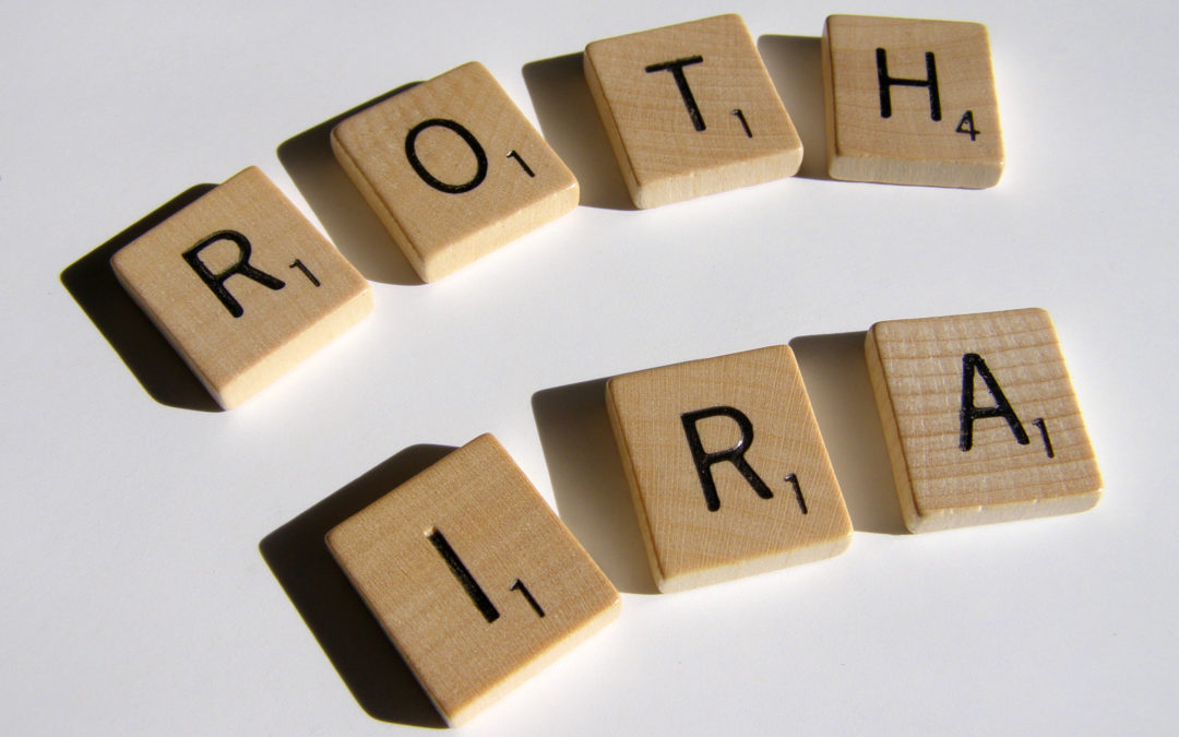 What You Need to Know about Converting a Traditional IRA to a Roth