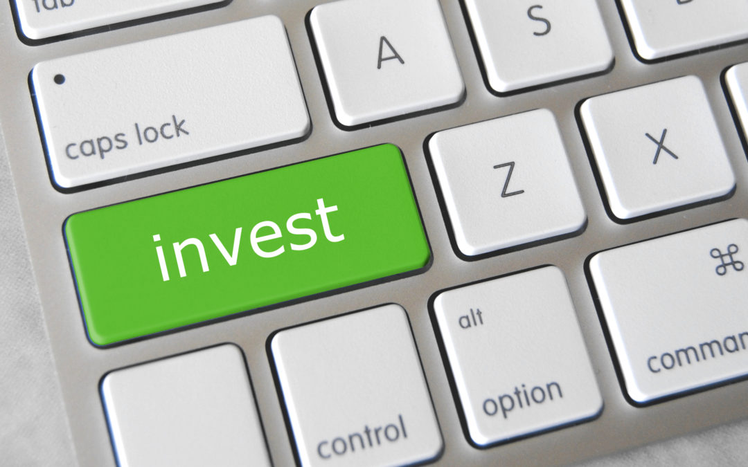 4 Big Investing Mistakes That People Make
