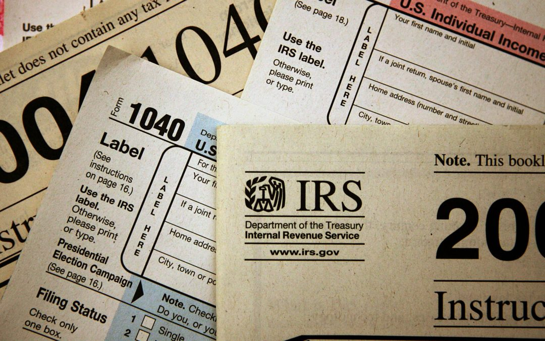 Tips for Dealing With the IRS When You Have Tax Problems